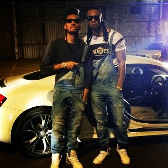 Phyno-x-Flavour